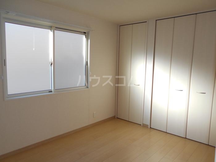 サニーヒル 102号室のキッチン