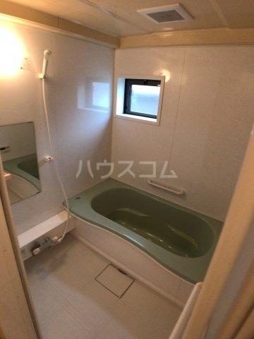 エスペランサA 102号室の風呂