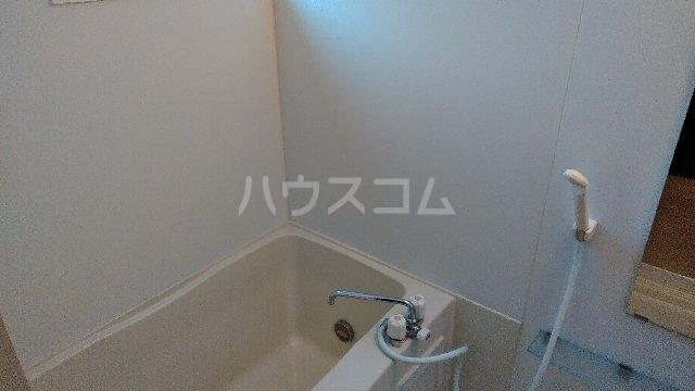 グッドウェル 103号室の風呂