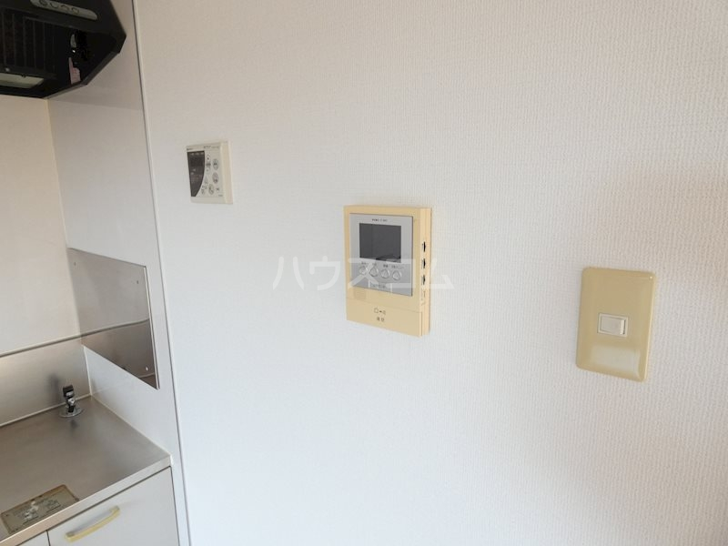 ベルヴェデール 105号室の設備