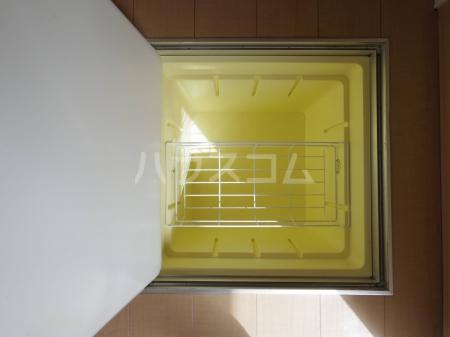 グランドソレイユ A 102号室の設備
