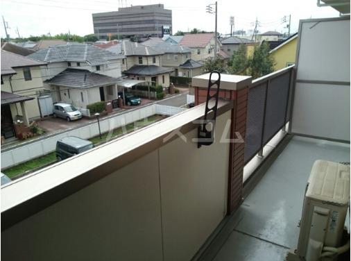 ボヌールフォンテーヌ 03010号室のセキュリティ