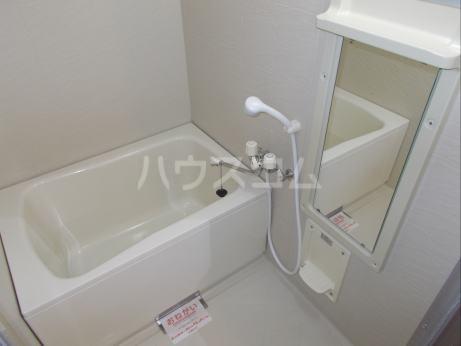 サンプレイス3 01020号室の風呂