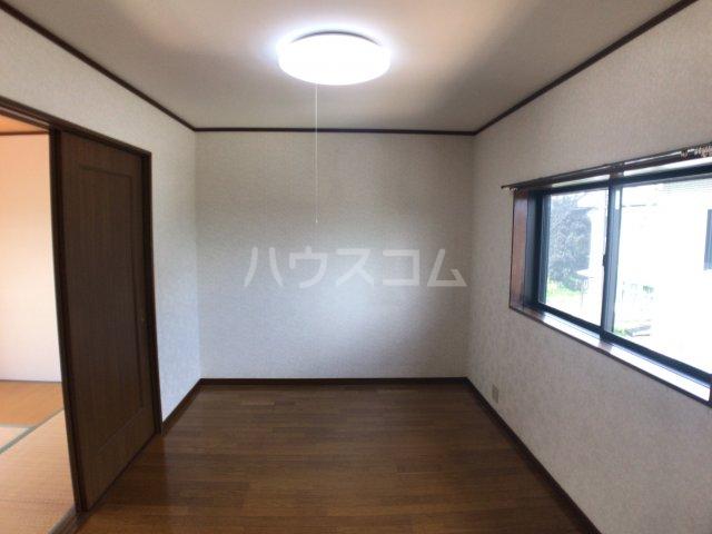 KNハイツの居室