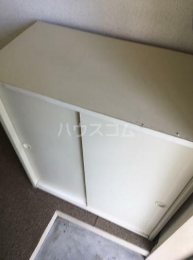 レジデンスGOTO 108号室の設備