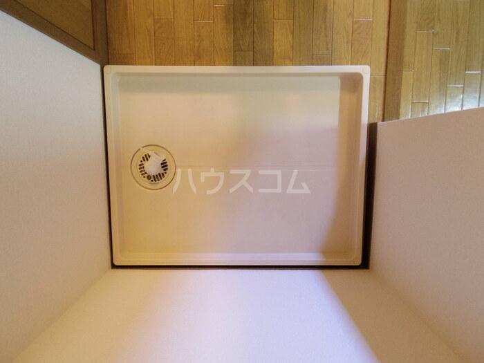 セジュール久津見 202号室の設備