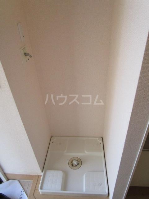 フラワーハイム 103号室の設備