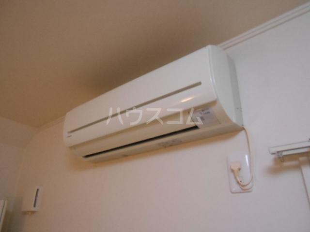 SHA-MERE 105号室の居室