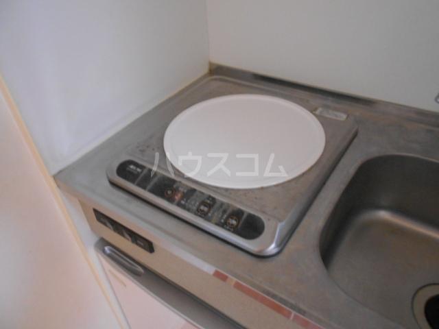 SHA-MERE 105号室の設備