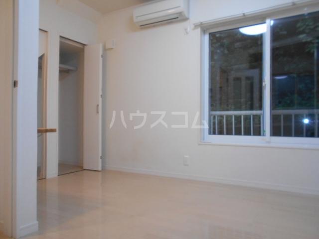 SHA-MERE 105号室のキッチン