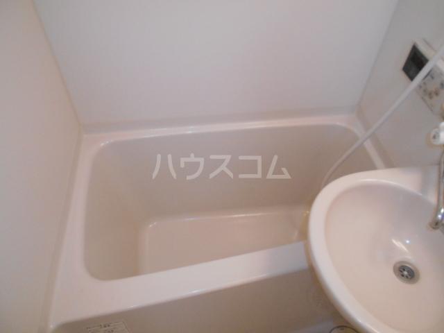 SHA-MERE 105号室のトイレ