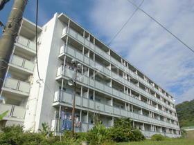 ビレッジハウス川井宿5号棟外観写真