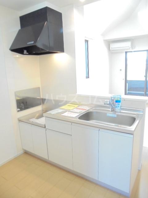 NorthIsland K 02030号室のキッチン
