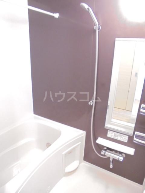NorthIsland K 02030号室の風呂