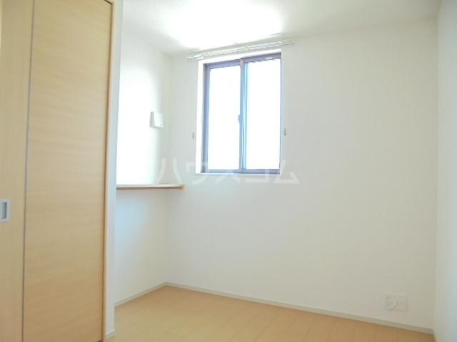 NorthIsland K 02030号室のベッドルーム