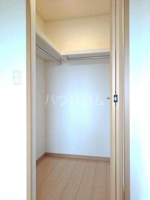 カーサ パストラル 02030号室のエントランス
