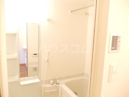 カーサ パストラル 02030号室の風呂