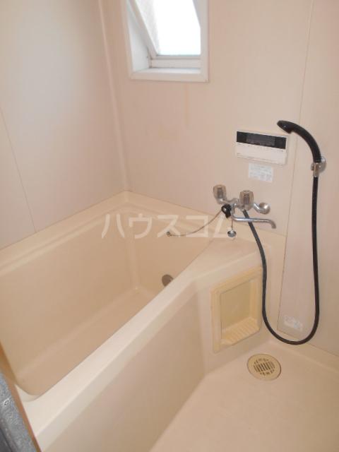エステートピアNAITO Bの風呂