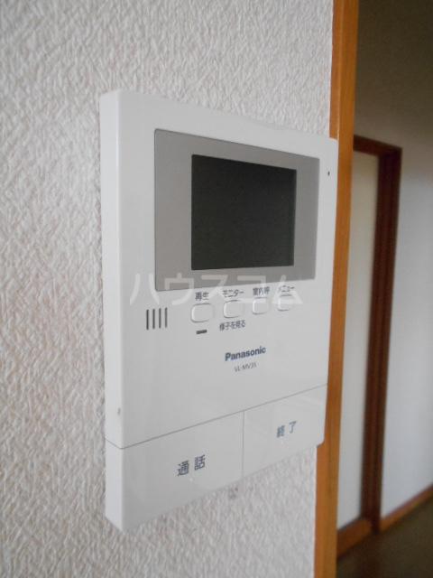 小沢ハイツ 303号室のセキュリティ