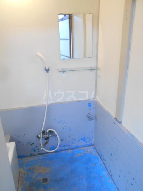 みかど荘 貸家の風呂