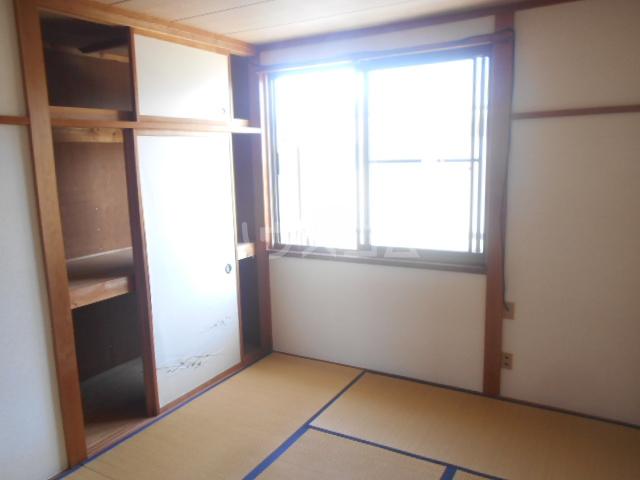 スカイコートA 202号室の風呂