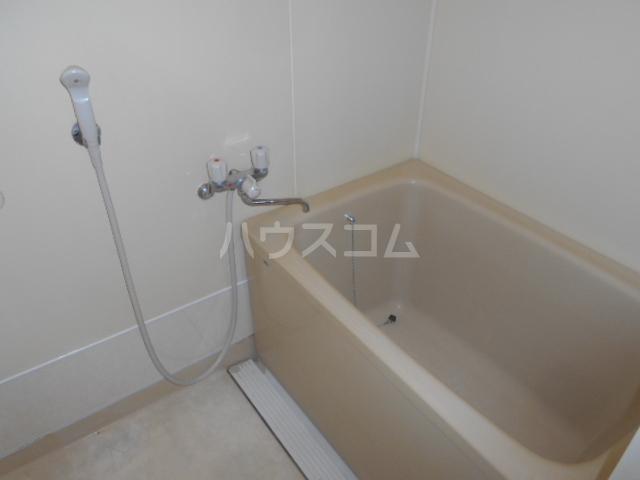 ソレイユガーデンハウス3の風呂