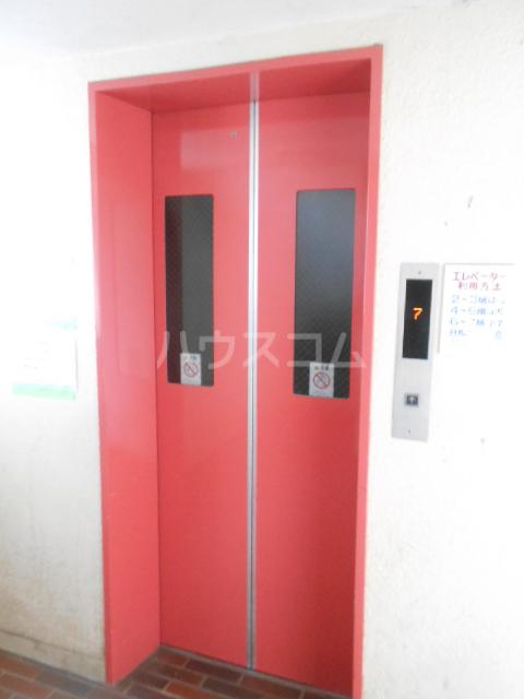 扇町マンション 202号室の設備