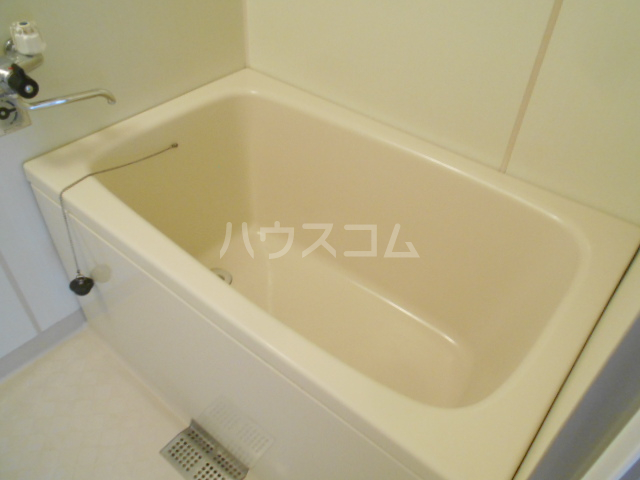 扇町マンション 202号室の風呂