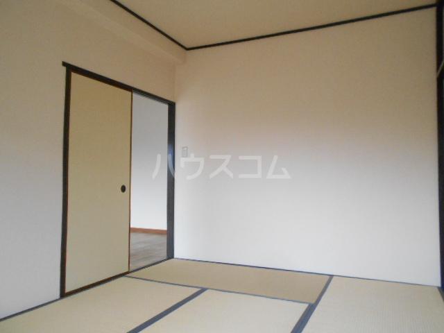 扇町マンション 202号室の居室