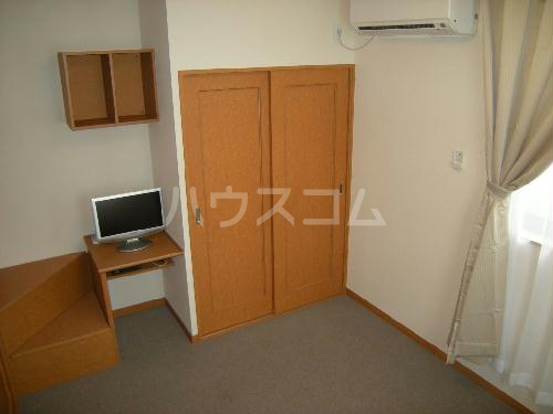 レオパレスガーデン 204号室の設備