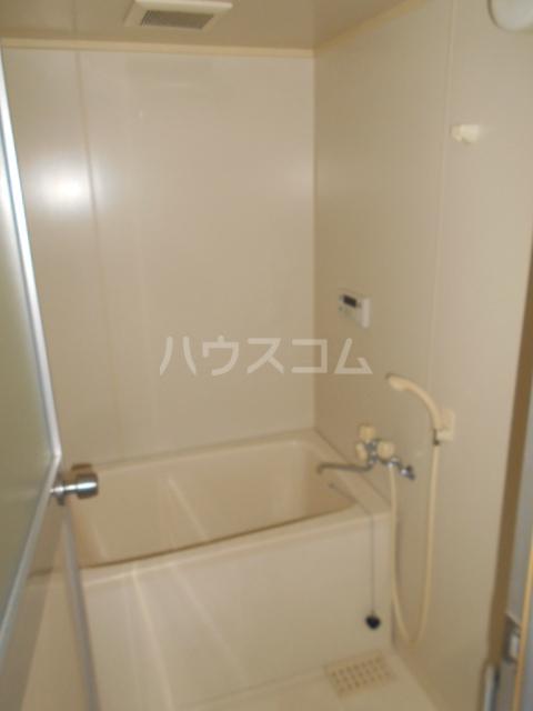 小沢ハイツ 201号室の風呂