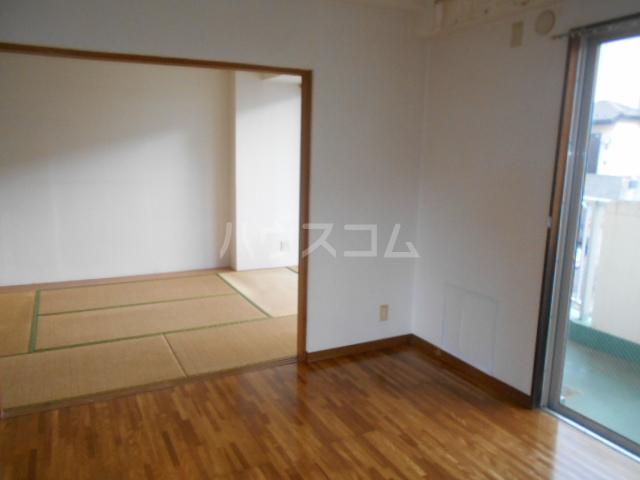 レジデンス浜野Ⅱ 103号室のその他