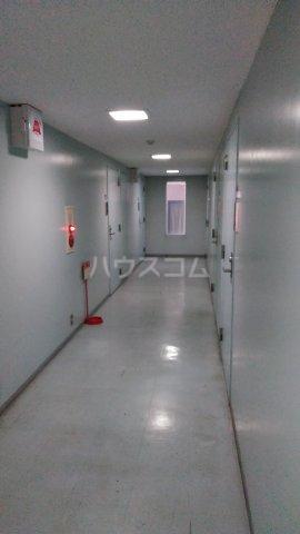 ウエストグレイン 302号室のその他共有