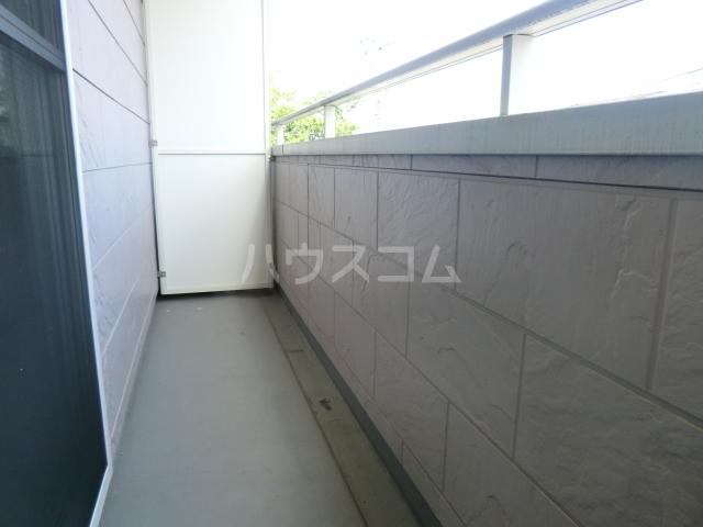ピュアコート・すみれ 303号室の景色