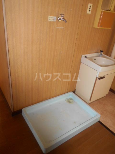 小川ハイツ 303号室の設備