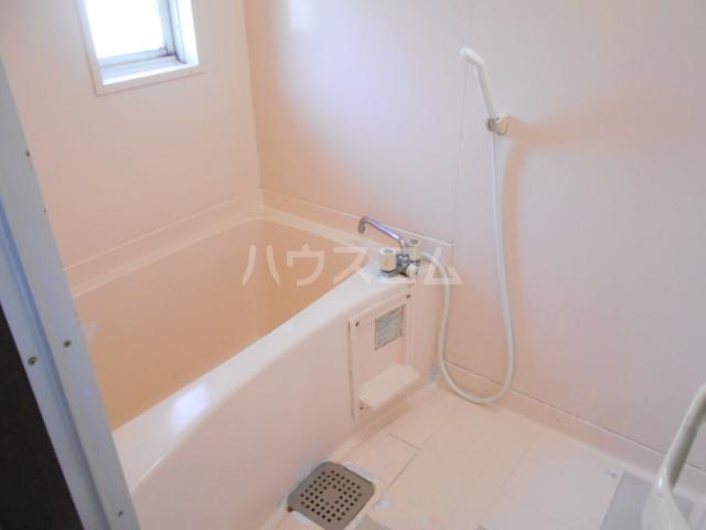 ベルデK 101号室の風呂