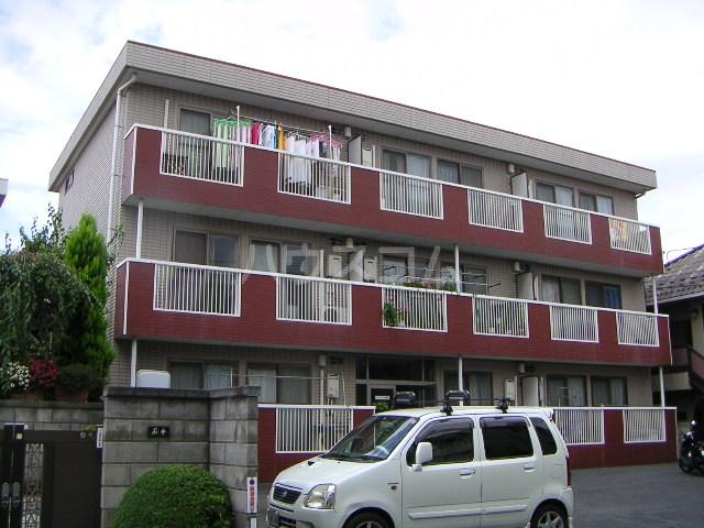 ストーンウェル鎌倉外観写真