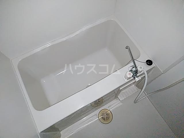 チアフルコート 203号室の風呂