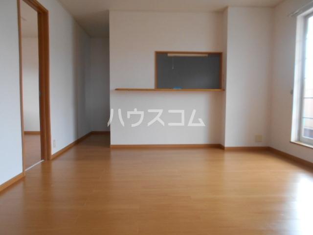 ランドロードクニヤンⅡ 02010号室の収納