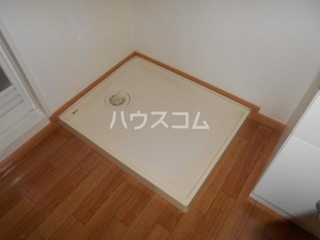 ランドロードクニヤンⅡ 02010号室の設備