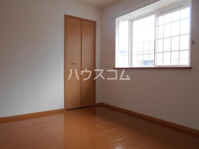 ランドロードクニヤンⅡ 02010号室の居室