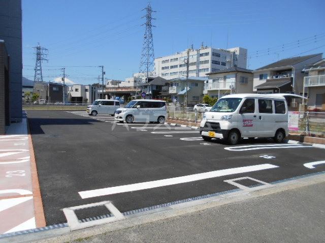 小田原市飯泉マンション新築工事 303号室のベッドルーム