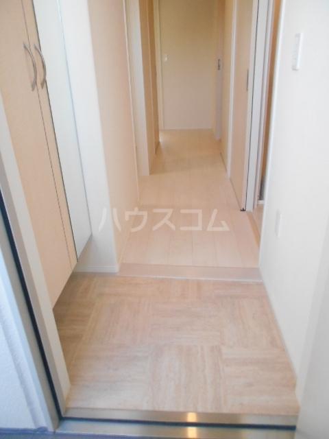 小田原市飯泉マンション新築工事 303号室の設備