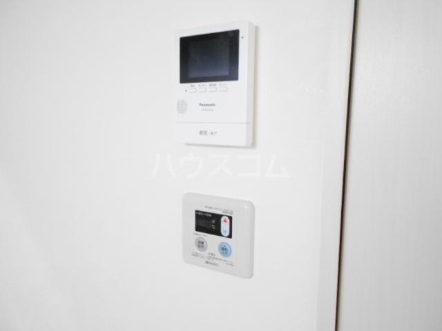 メゾンホワイトⅡ 101号室のセキュリティ