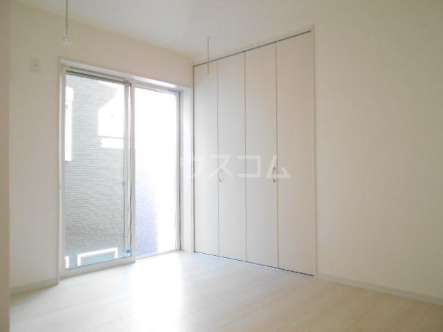 メゾンホワイトⅡ 101号室のキッチン