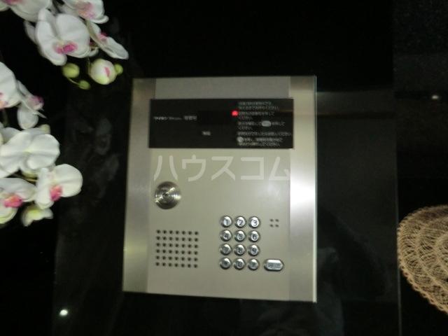 グランドスイート箱根 203号室のセキュリティ