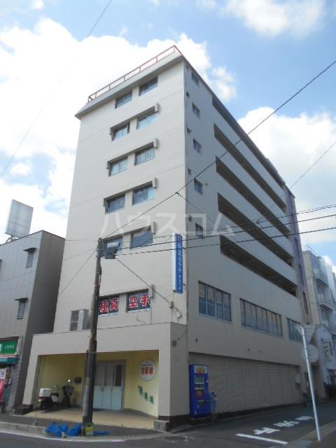 栄町マンション 3C号室の外観