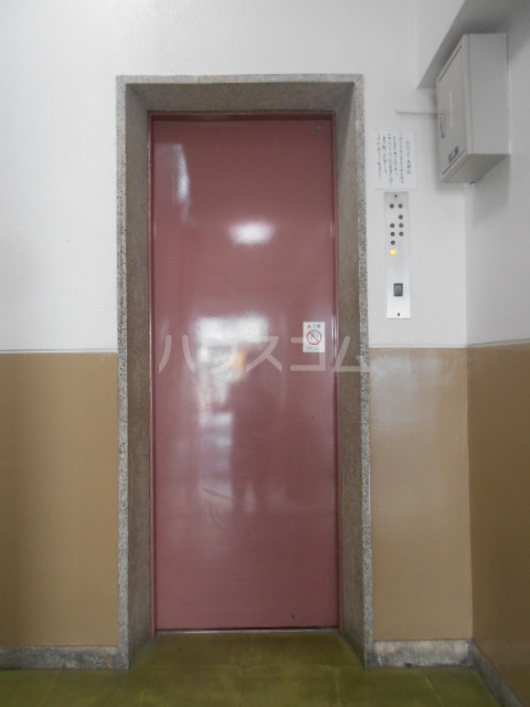 栄町マンション 3C号室のその他共有
