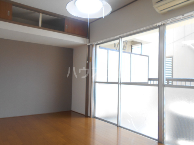 栄町マンション 3C号室のその他