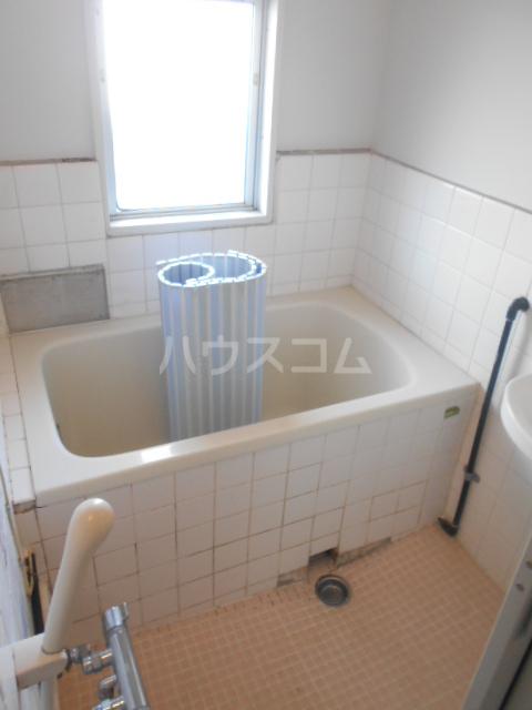 栄町マンション 3C号室の風呂